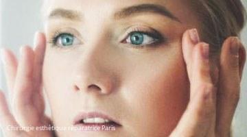 Chirurgie esthétique réparatrice Paris 75 4
