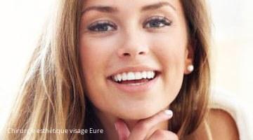 Chirurgie esthétique visage Eure 27