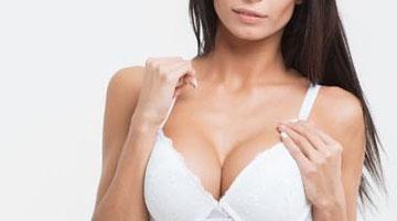 Opération chirurgie esthétique seins 2